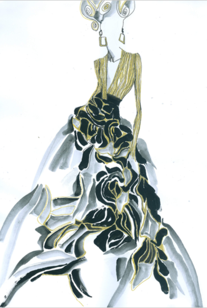 На Moscow Fashion Week пройдет показ Дома моды VEMINA