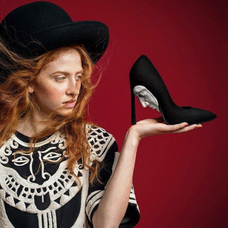 Международный Фестиваль концептуальной моды и дизайна пройдет в Москве