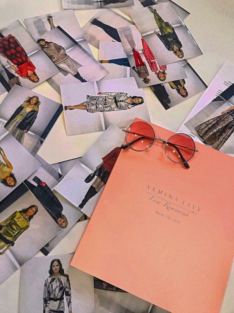 Итоги пресс-дня в Доме Моды VEMINA