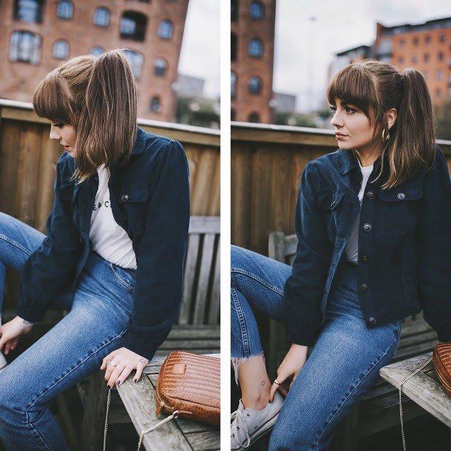 Style Inspiration: Alice Catherine