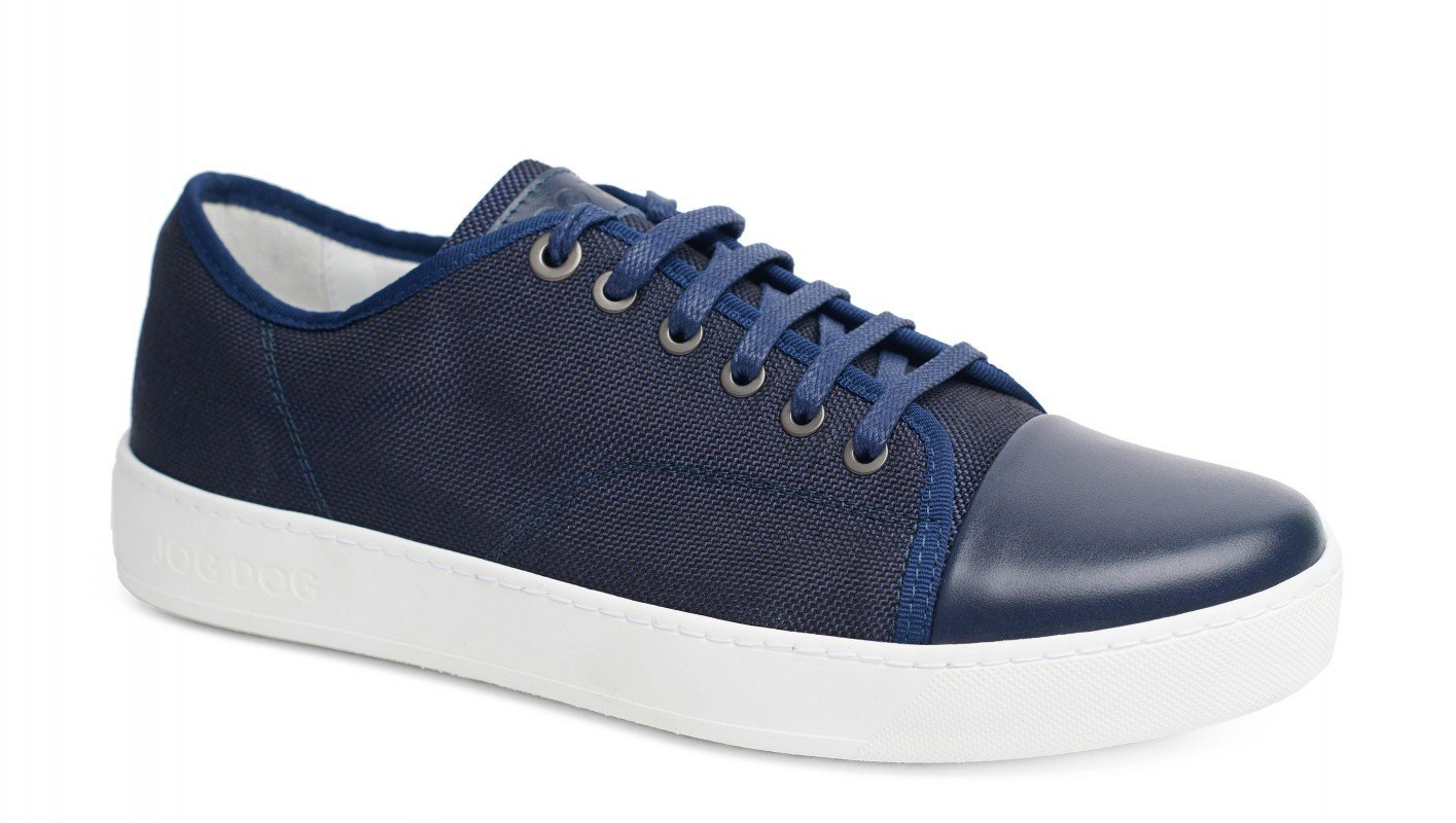 Весенне-летняя коллекция обуви для мужчин от Jog Dog