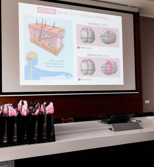 NEW! Презентация миста для лица с магнием Magnesium Mist Novexpert