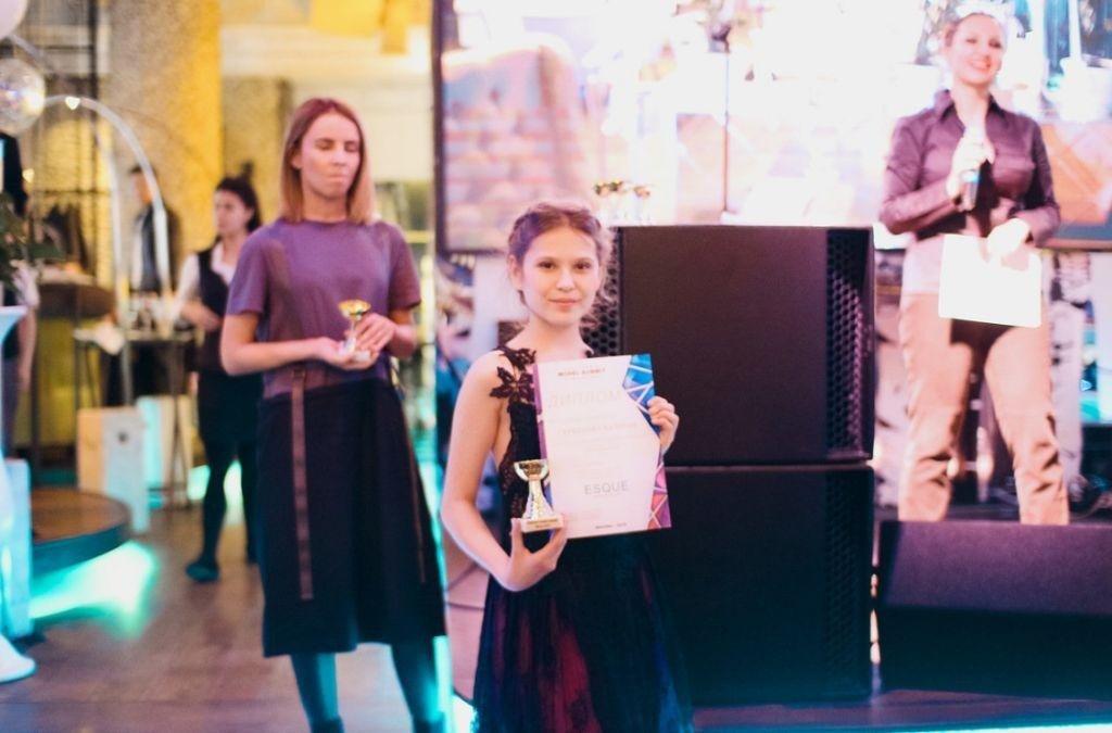Состоялся Детский модельный саммит Children's Model Summit