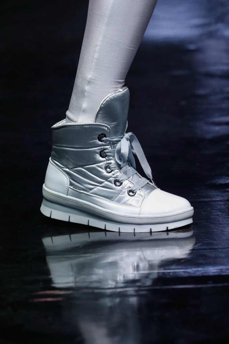 В Монте-Карло состоялся показ новой коллекции женской обуви Jog Dog к сезону осень-зима 2018-2019