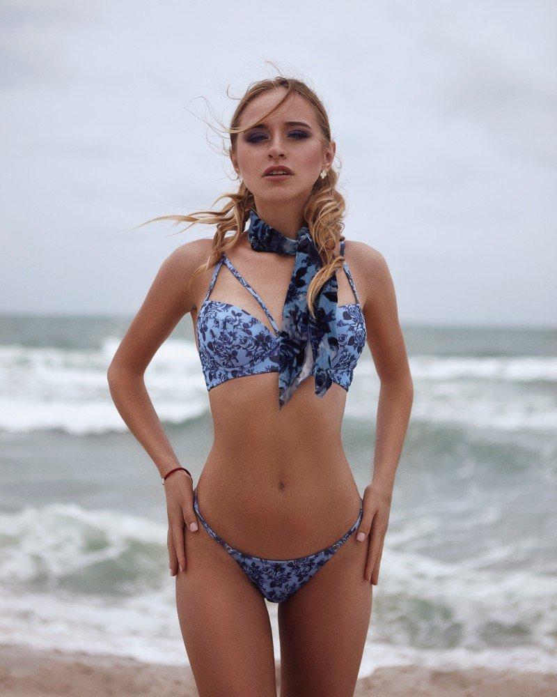 Морской сезон открыт ИЛИ какой купальник выбрать для отпуска ?