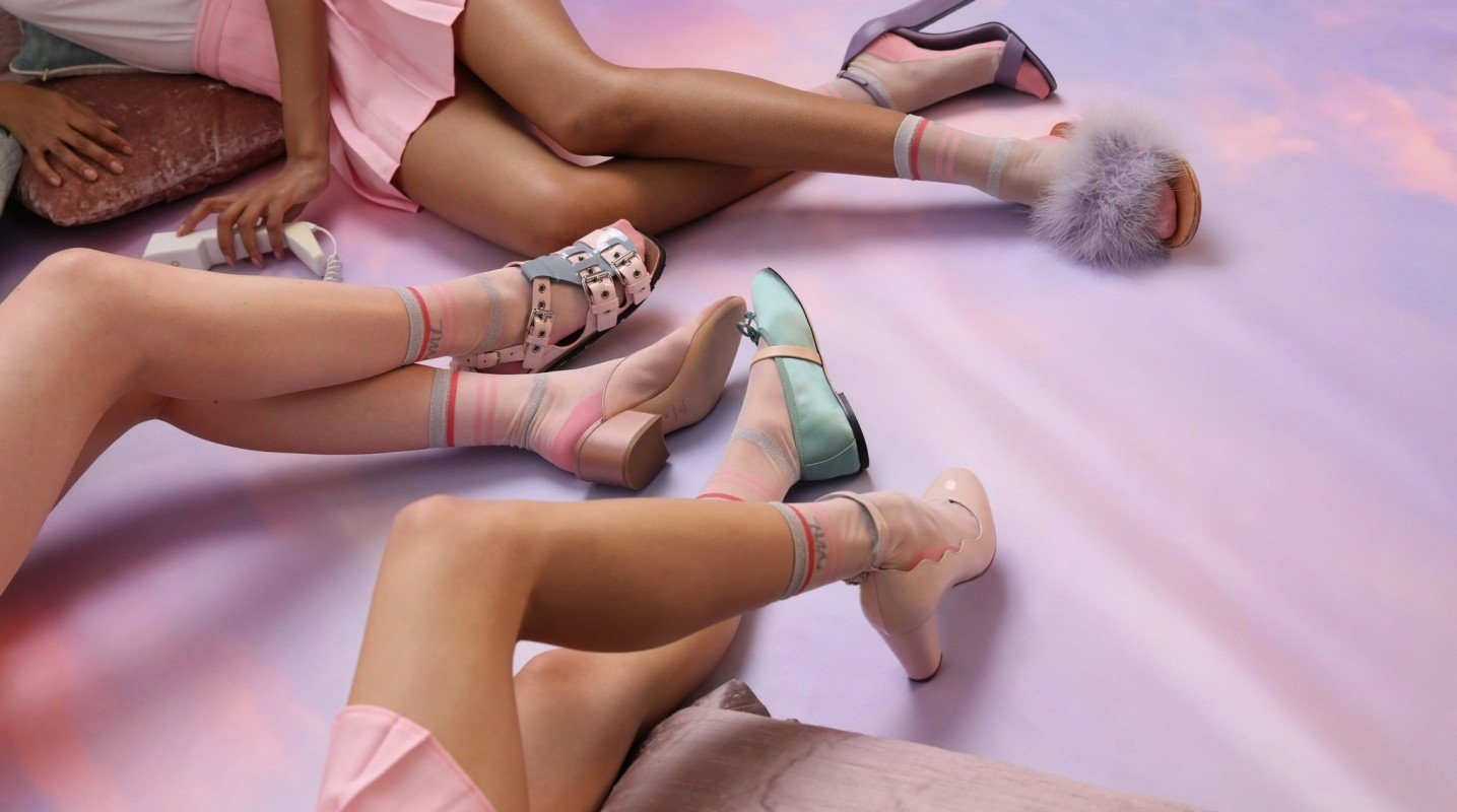 Onlinestore Marthalouisa ИЛИ где купить модные туфли?