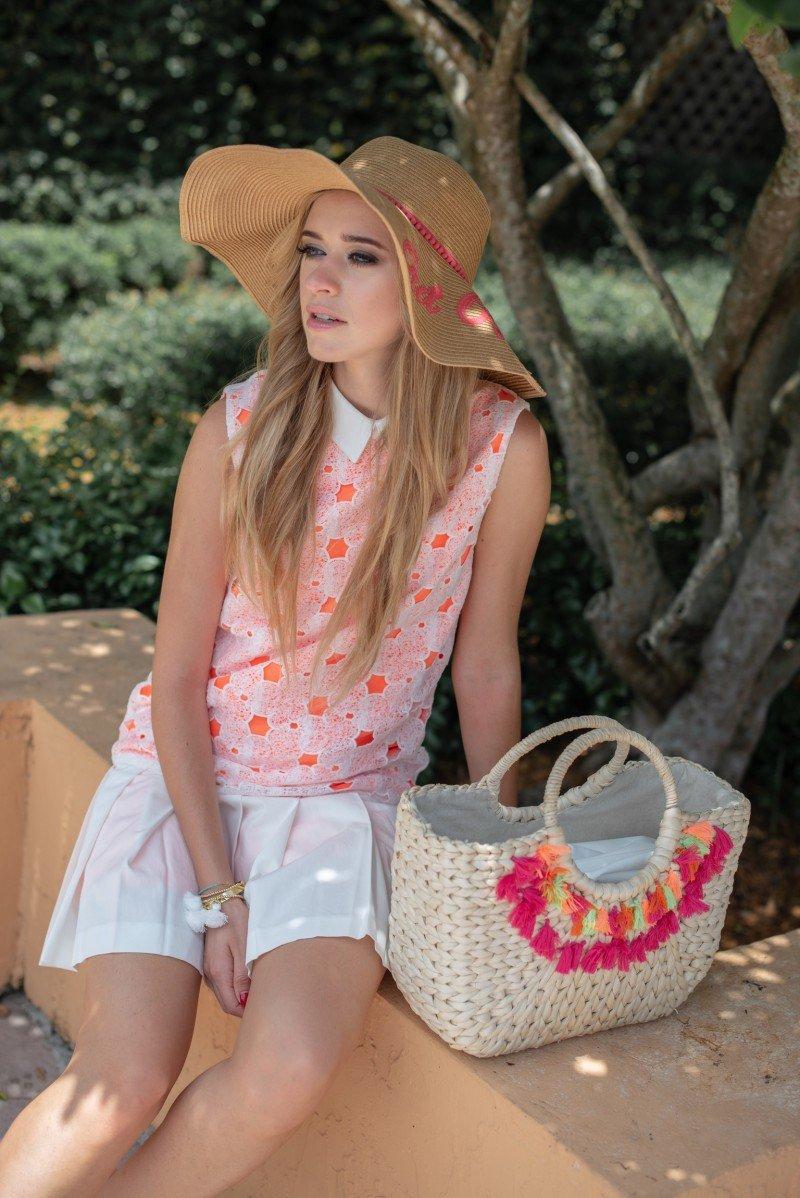 Идеальное решение для летнего гардероба ! Какая Одежда поможет вам спастись от жары !?