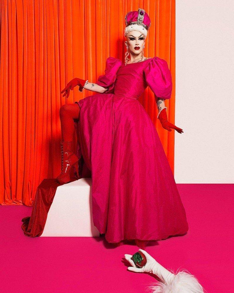 Главная дива Америки примет участие в показе Opening Ceremony на New York Fashion Week