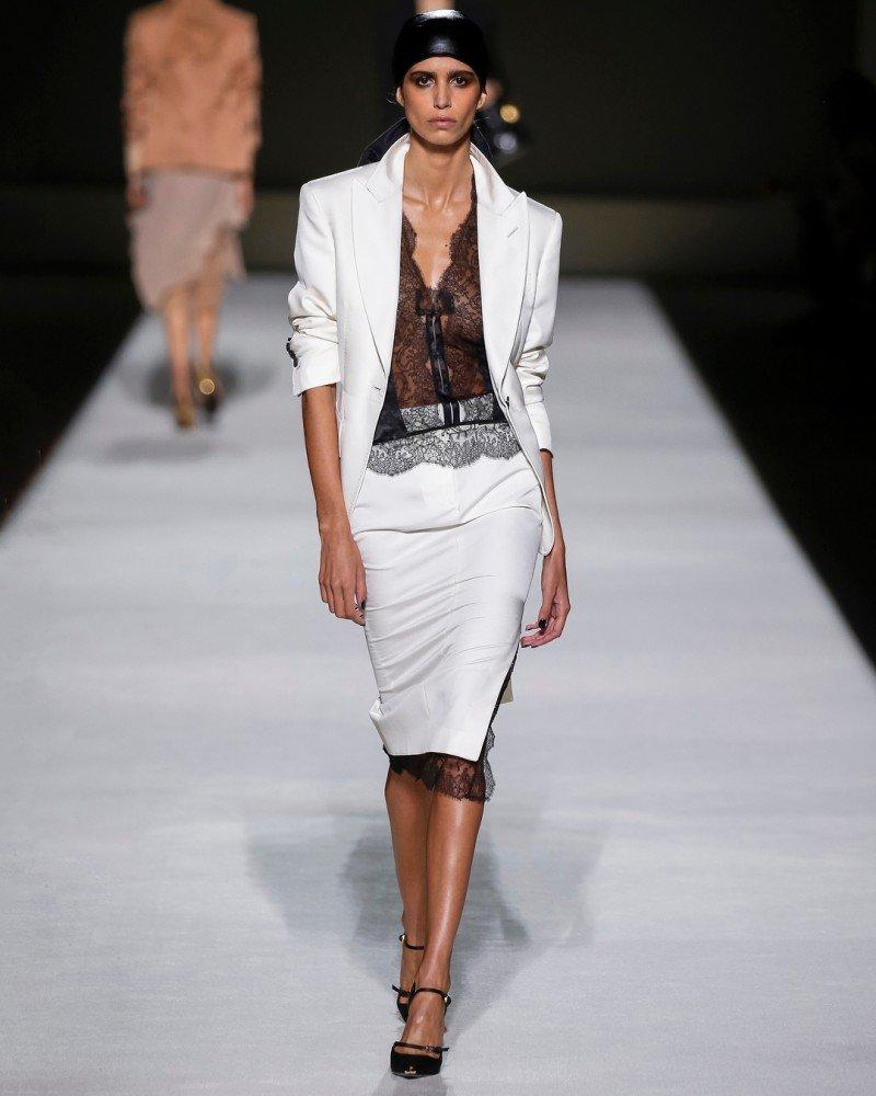 Неделя моды в Нью-Йорке Spring Summer 2019 / Обзор