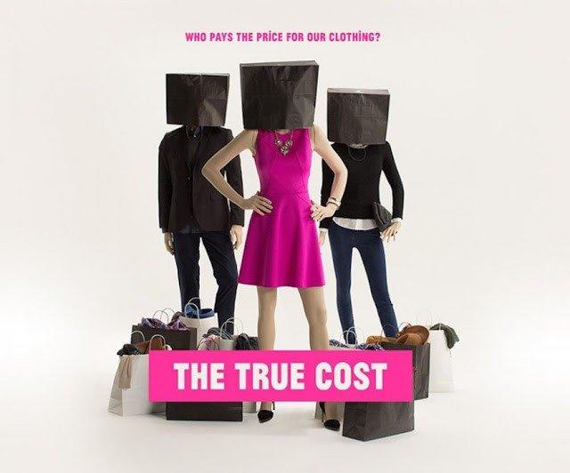 Movie Time! Реальная цена моды (2015)