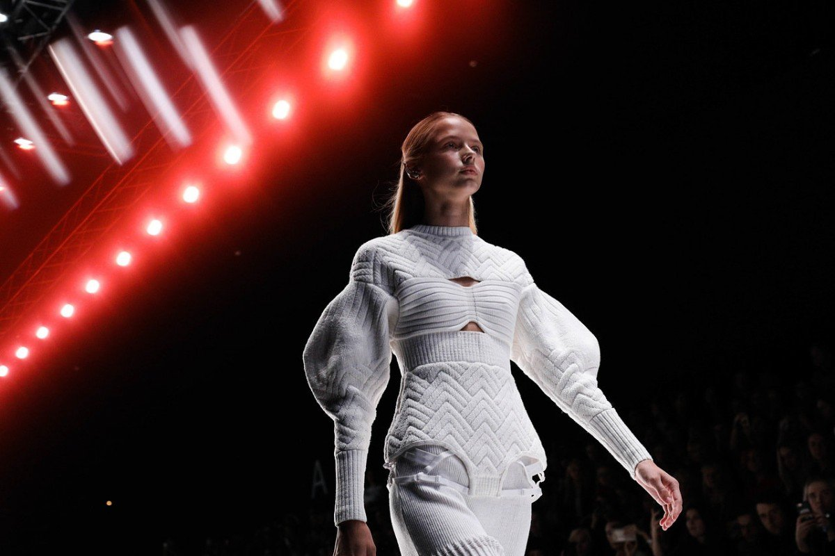 MBFW Russia стала финалистом European Excellence Awards