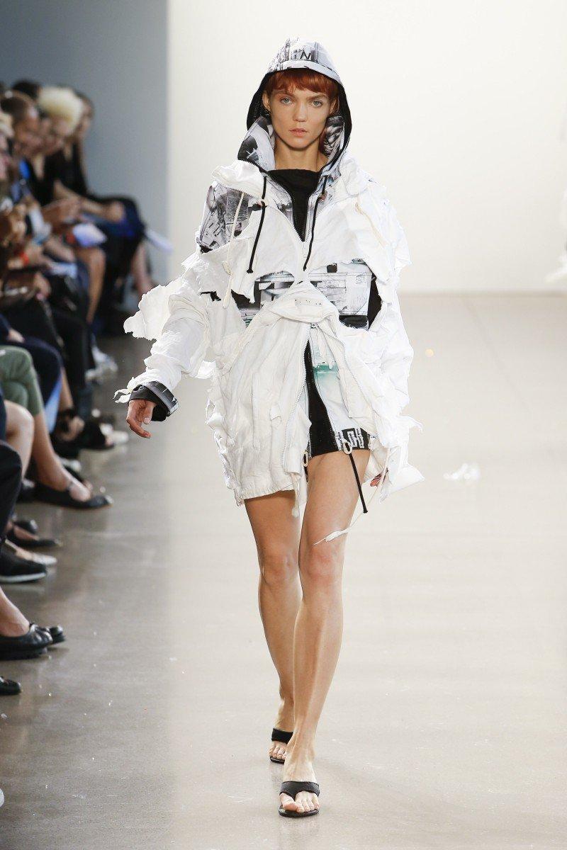 New-York Fashion week