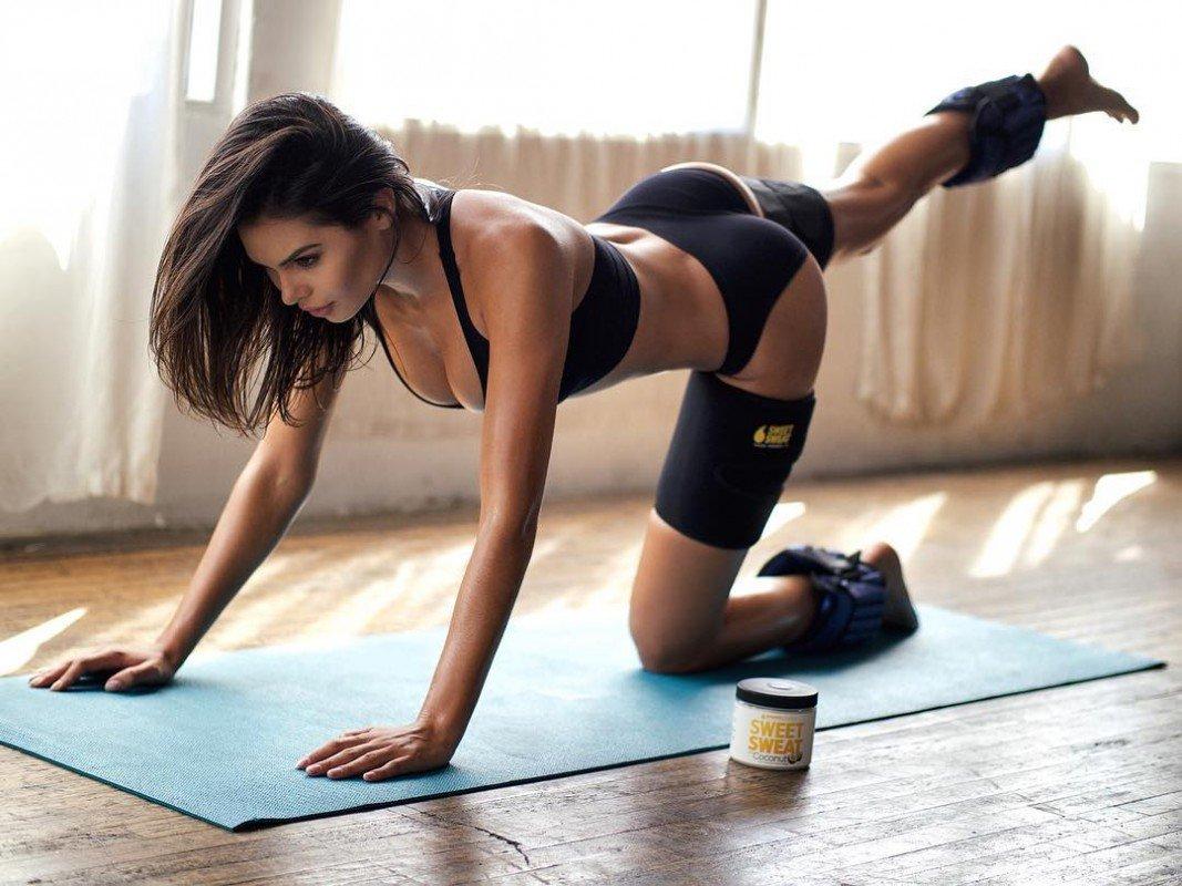 6 фактов, которые вы хотели знать о Sweet Sweat