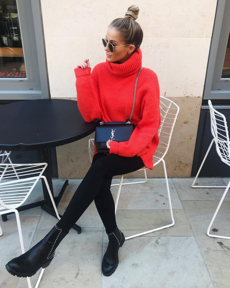 Girls Fashion Bloggers