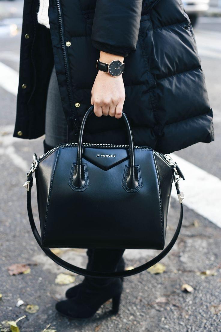 It - bags неподвластные времени. Сумки, о которых мечтает каждая модница