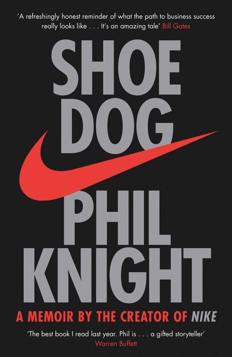 5 уроков бизнеса от основателя Nike