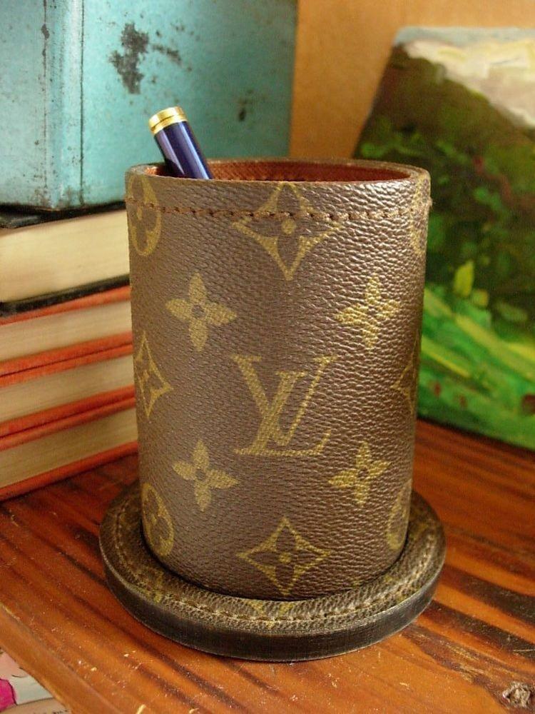 Высокое искусство: Louis Vuitton выпустят набор карандашей