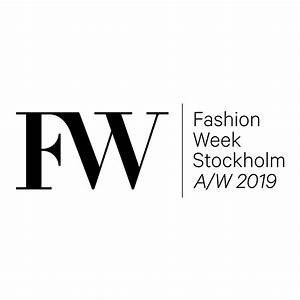 SWEDEN FASHION WEEK FALL - WINTER 19-20