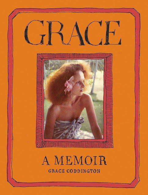 Fashion Book: Grace. Автобиография. Коддингтон Г., Робертс М.