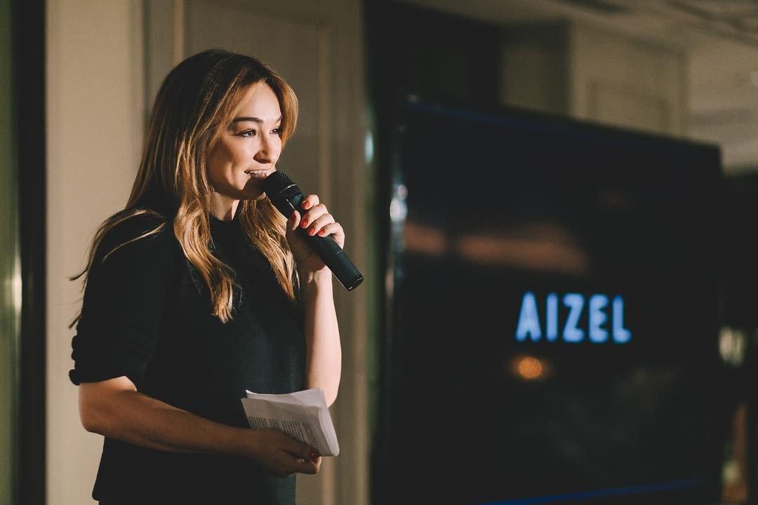 Новый проект в поддержку женщин от шопинг-платформы Aizel