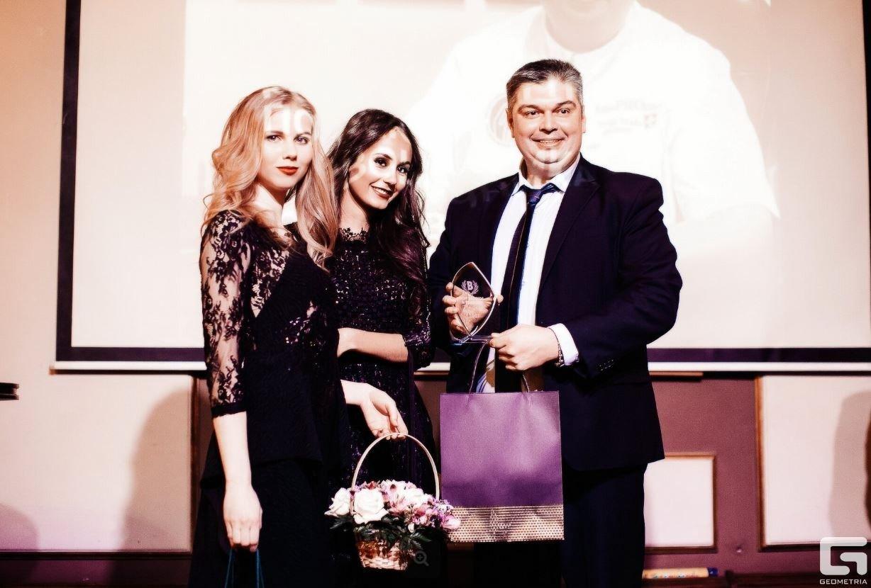 Церемония Награждения TOP BRANDS&PERSONS THE BEST -2017 МОСКВА